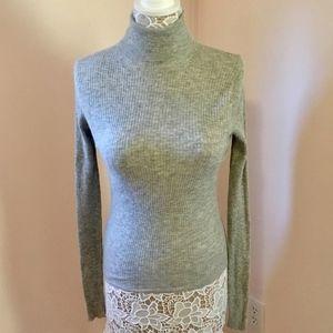rag & bone Alpaca Wool Blend Sweater Small